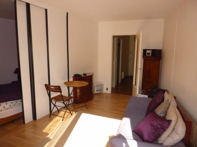 Affitto appartamento Vaujours 680€ CC - Fotografia 3