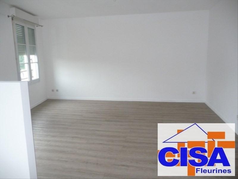 Rental apartment Fleurines 650€ CC - Picture 3