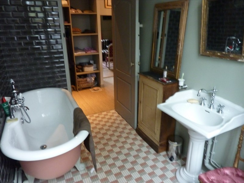 Vente appartement Fougeres 208 000€ - Photo 8