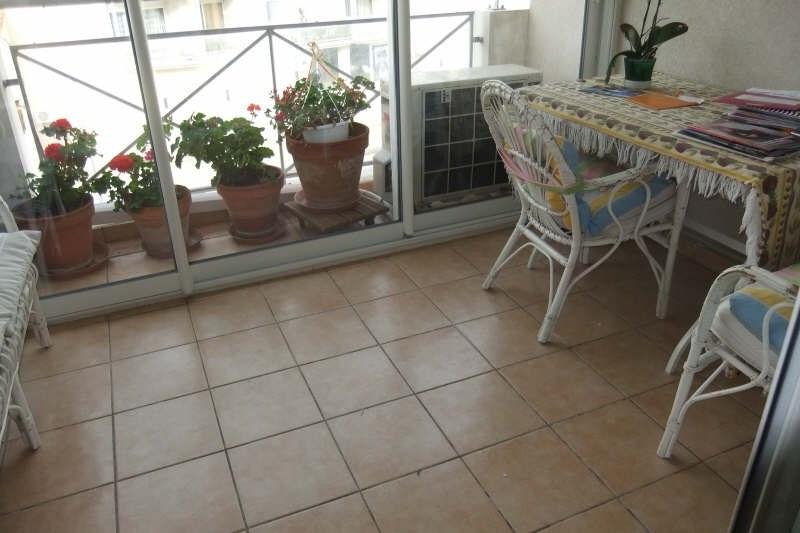 Sale apartment Sete 299000€ - Picture 3