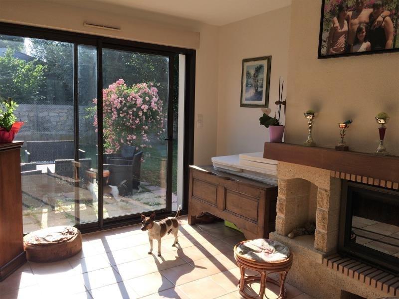 Verkoop  huis Luzarches 398000€ - Foto 2