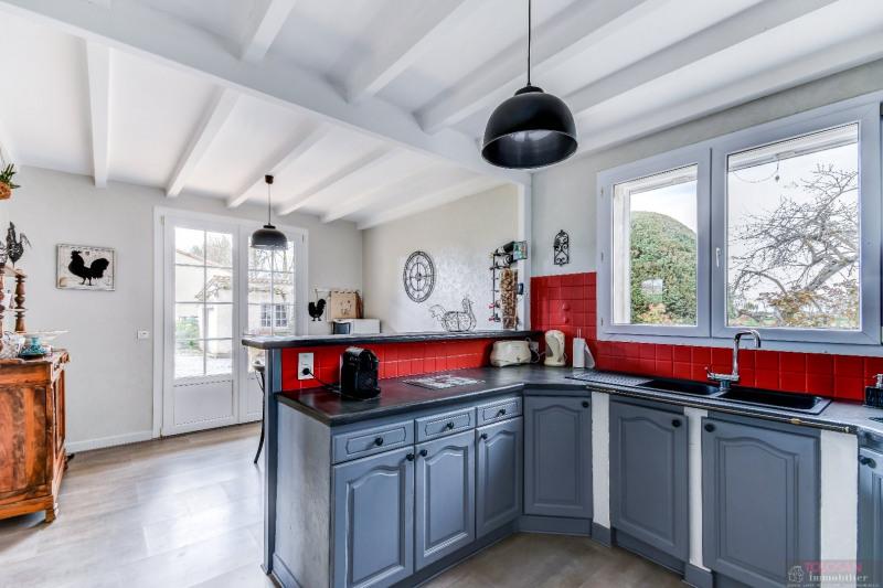Vente maison / villa Revel 335000€ - Photo 4