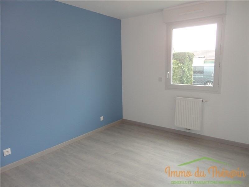Rental house / villa Pisseleu 870€ CC - Picture 7