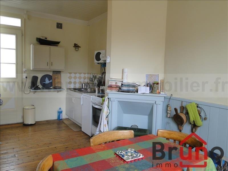 Verkoop  huis Le crotoy 135000€ - Foto 2