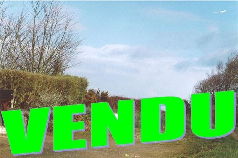 Vente terrain Pont croix 74900€ - Photo 1