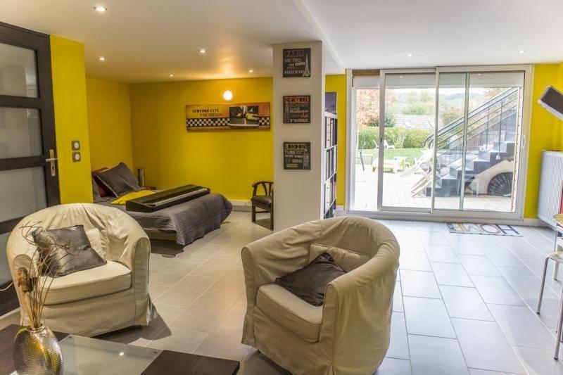 Vente de prestige maison / villa Montfort l amaury 985000€ - Photo 6