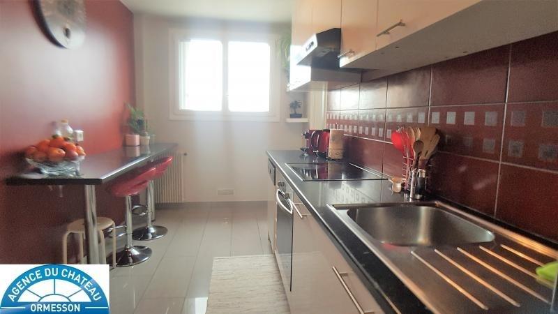 Vente appartement Champigny sur marne 249500€ - Photo 2