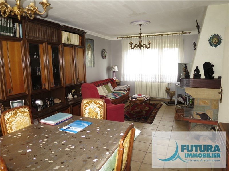 Life annuity house / villa Florange 12000€ - Picture 3