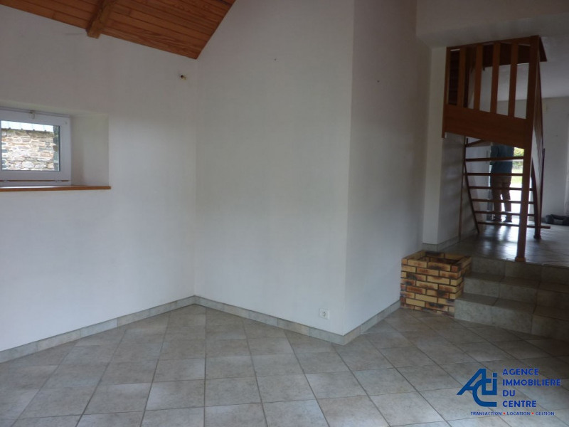 Rental house / villa Guerledan 600€ CC - Picture 8