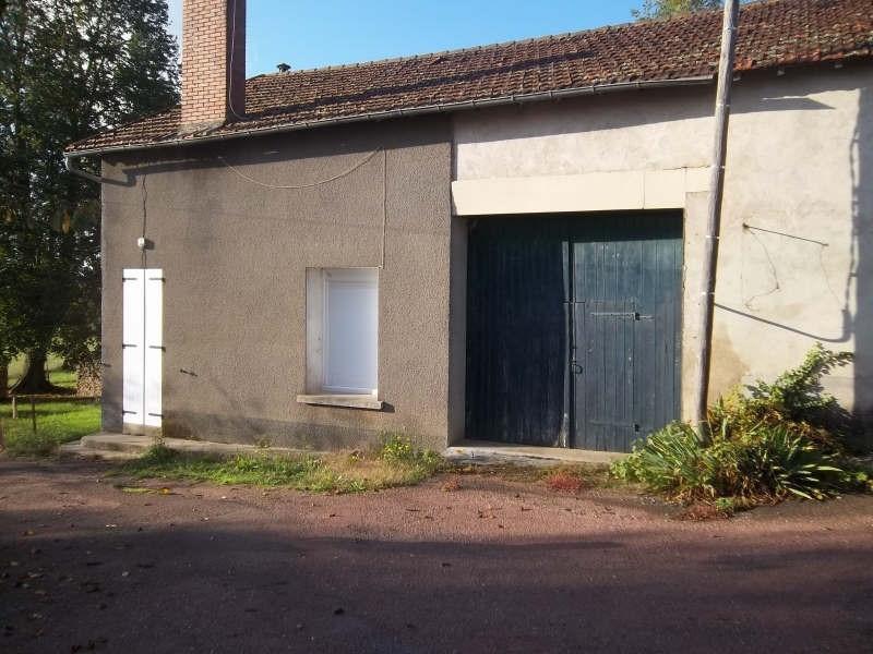 Vente maison / villa Civaux 40000€ - Photo 10