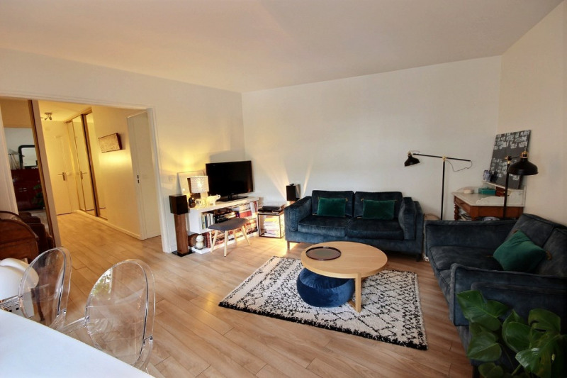 Vente appartement Levallois perret 725000€ - Photo 2