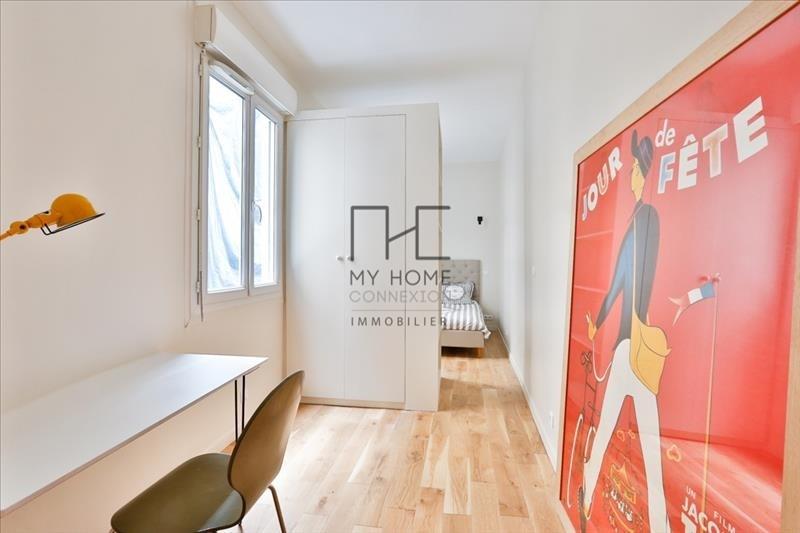 Vente appartement Paris 4ème 526000€ - Photo 4