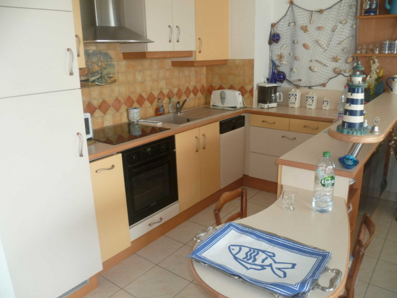 Location vacances appartement Pornichet 435€ - Photo 4