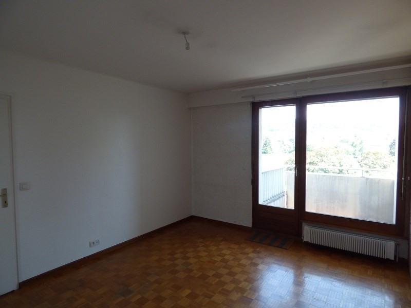 Rental apartment Annemasse 619€ CC - Picture 3