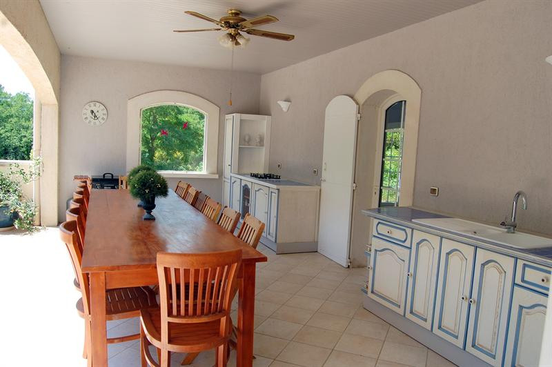 Престижная продажа дом Tourrettes 895000€ - Фото 22