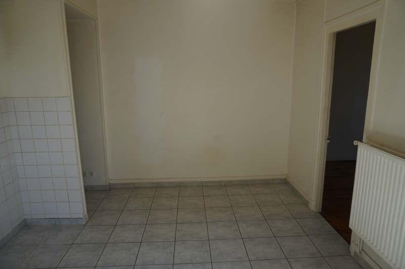 Sale apartment Vienne 85000€ - Picture 4