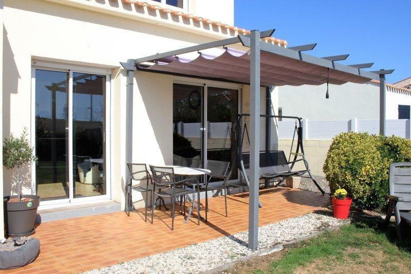 Sale house / villa Chateau d'olonne 339900€ - Picture 2