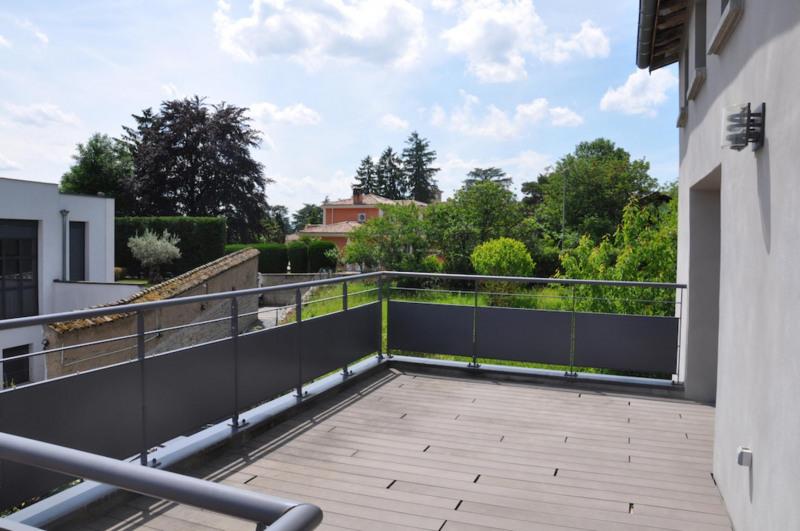 Deluxe sale house / villa Saint-cyr-au-mont-d'or 890000€ - Picture 4