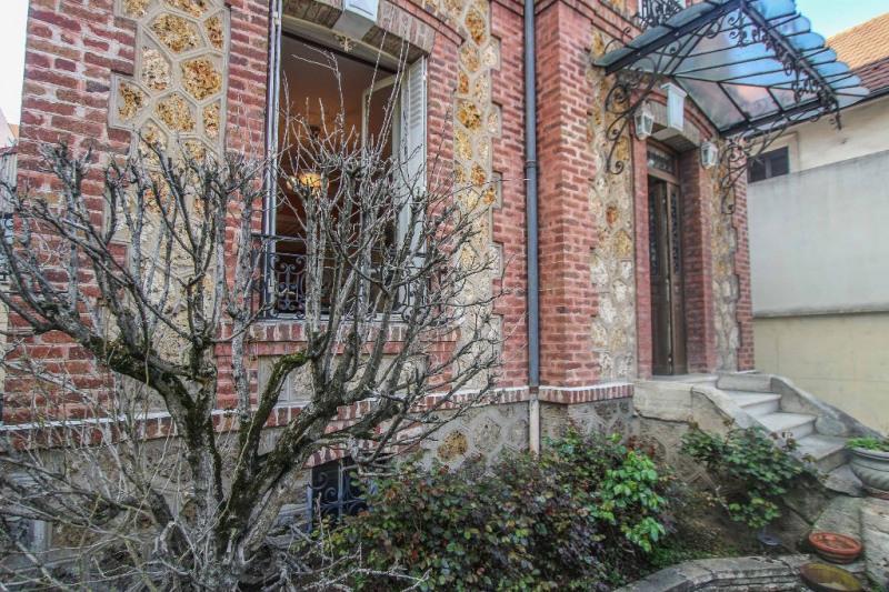 Vente de prestige maison / villa Asnieres sur seine 1035000€ - Photo 12