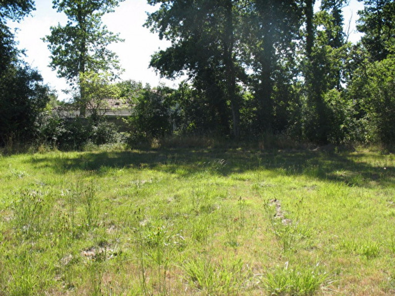 Vente terrain Etaules 111 360€ - Photo 2