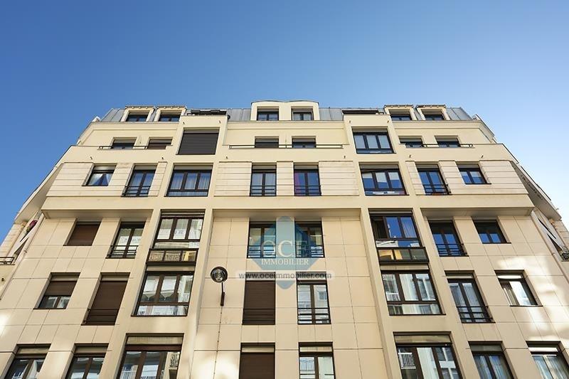 Vente appartement Paris 11ème 579000€ - Photo 4