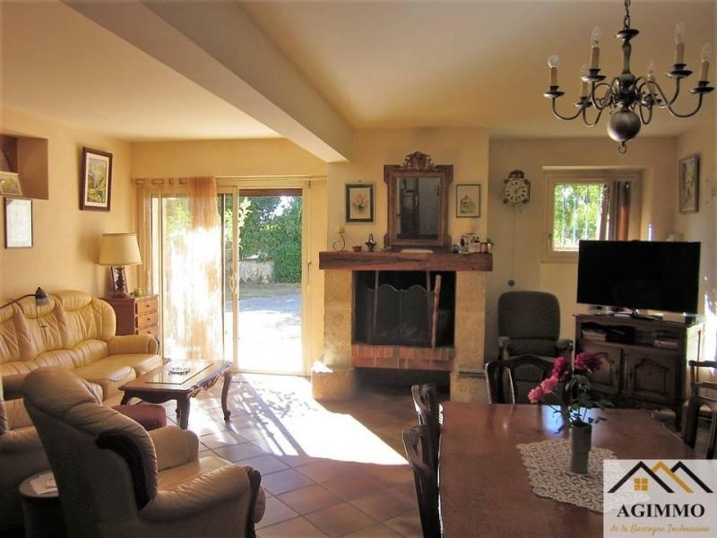 Sale house / villa Solomiac 372 750€ - Picture 4