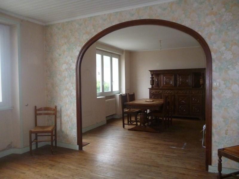 Sale house / villa Belz 153700€ - Picture 4