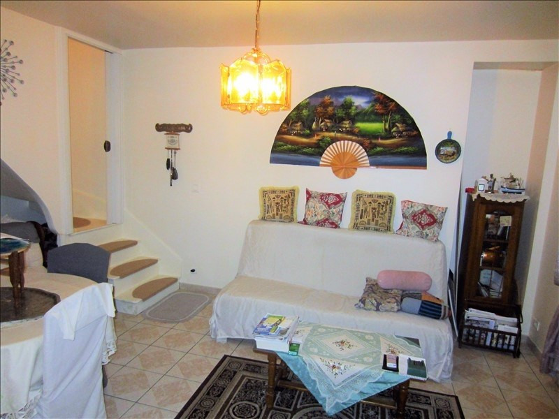 Vente maison / villa Tronget 117700€ - Photo 6