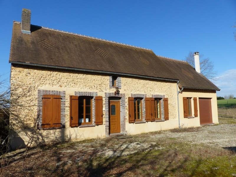 Vente maison / villa Boeurs en othe 143000€ - Photo 1