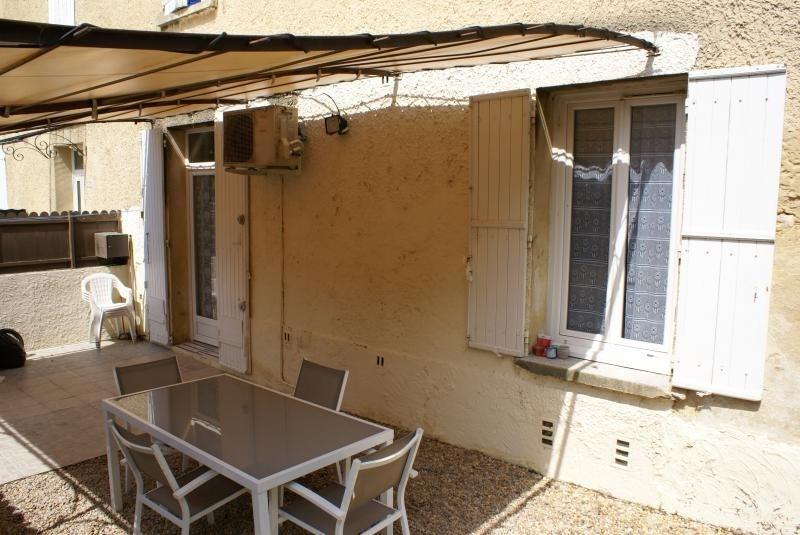 Vente maison / villa Entraigues sur la sorgue 167000€ - Photo 7