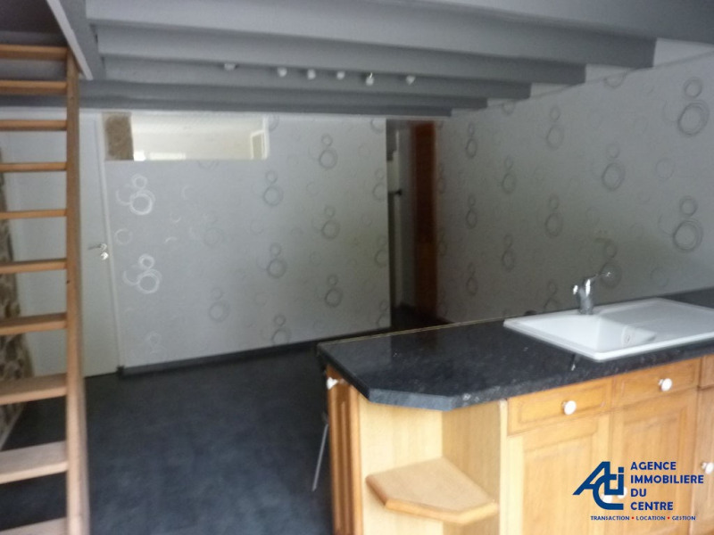Location appartement Pontivy 380€ CC - Photo 3