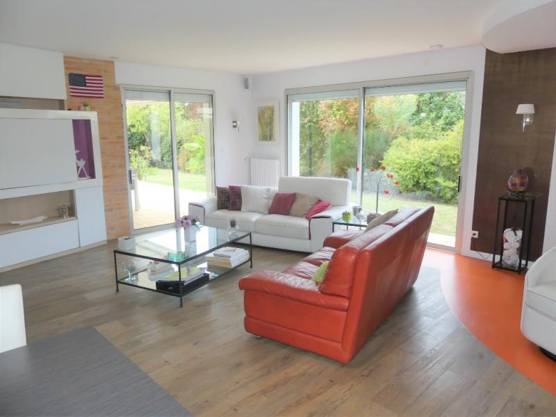 Sale house / villa Saint lambert la potherie 276000€ - Picture 2