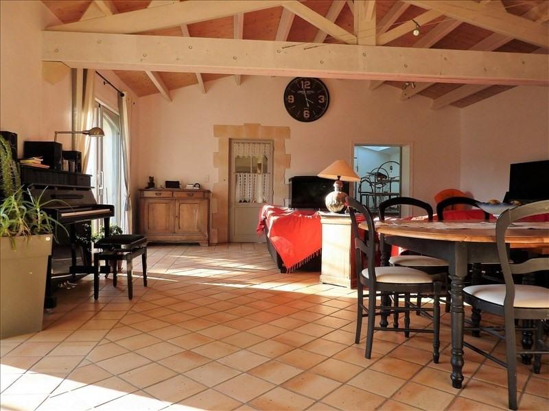 Vente maison / villa St pierre d oleron 499000€ - Photo 5