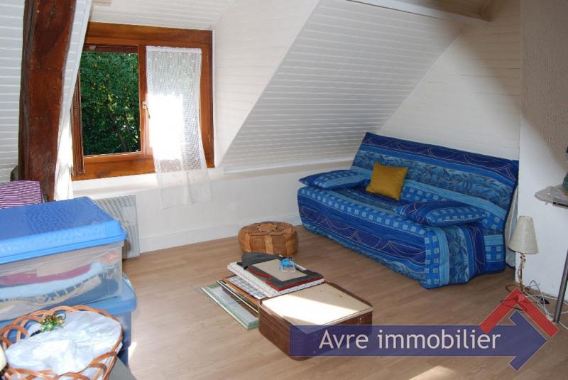 Vente maison / villa Verneuil d'avre et d'iton 99000€ - Photo 3