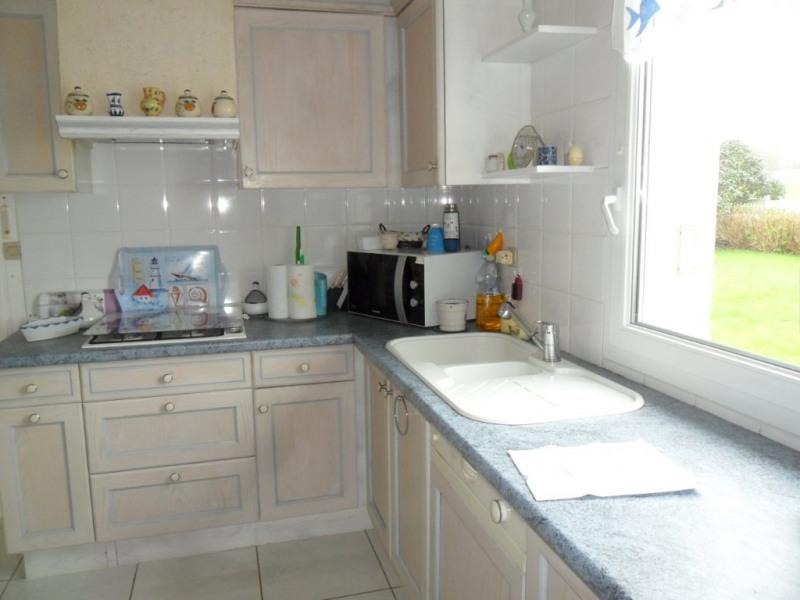 Vente maison / villa Saint jean brevelay 159750€ - Photo 4