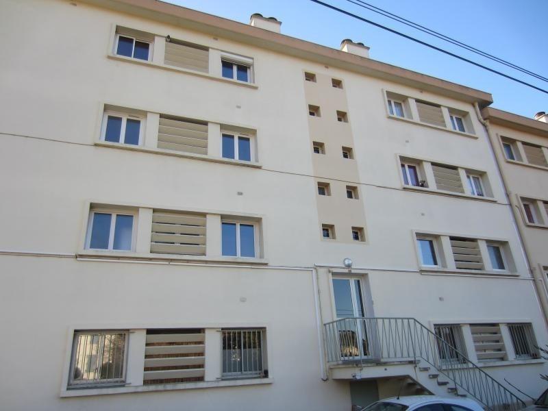 Rental apartment La seyne sur mer 570€ CC - Picture 3