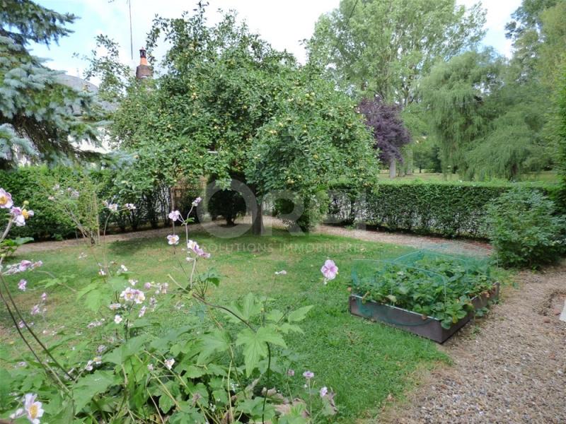 Sale house / villa Lyons la foret 174000€ - Picture 12