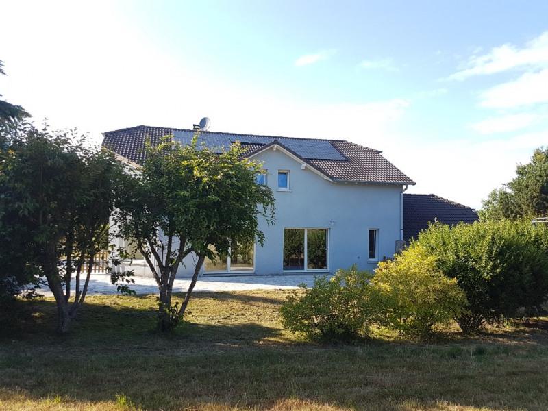 Vente maison / villa Saulcy sur meurthe 319200€ - Photo 3