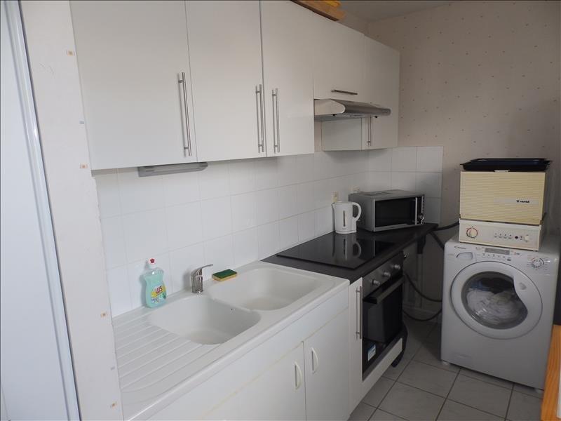 Alquiler  apartamento Moulins 525€ CC - Fotografía 2