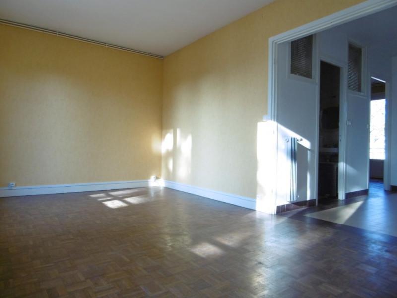 Appartement rouen - 2 pièce (s) - 45 m²