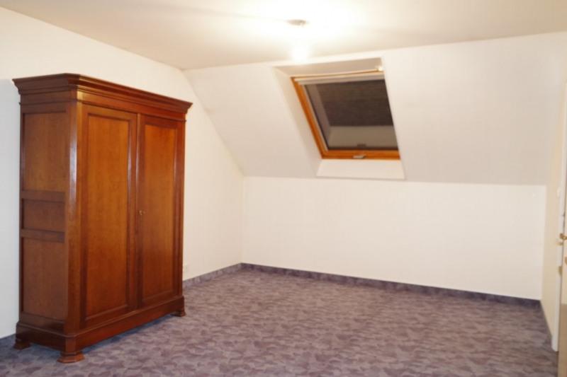Sale house / villa Paucourt 274000€ - Picture 9