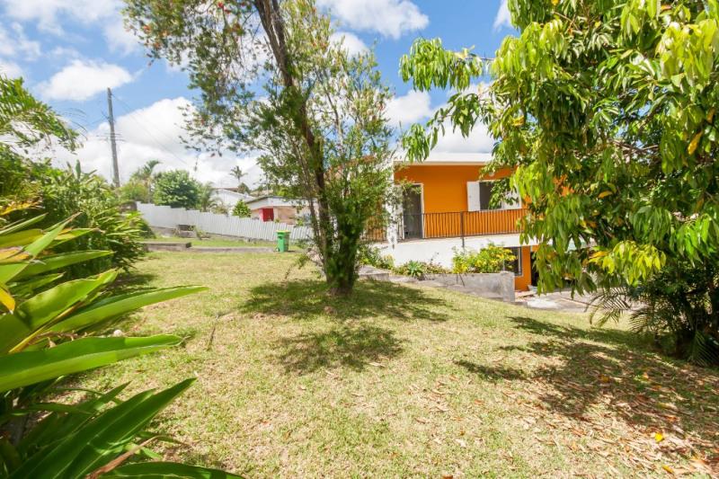 Vente maison / villa Saint gilles les hauts 339500€ - Photo 1