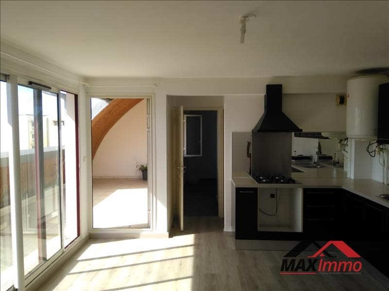 Vente appartement St denis 128 000€ - Photo 2