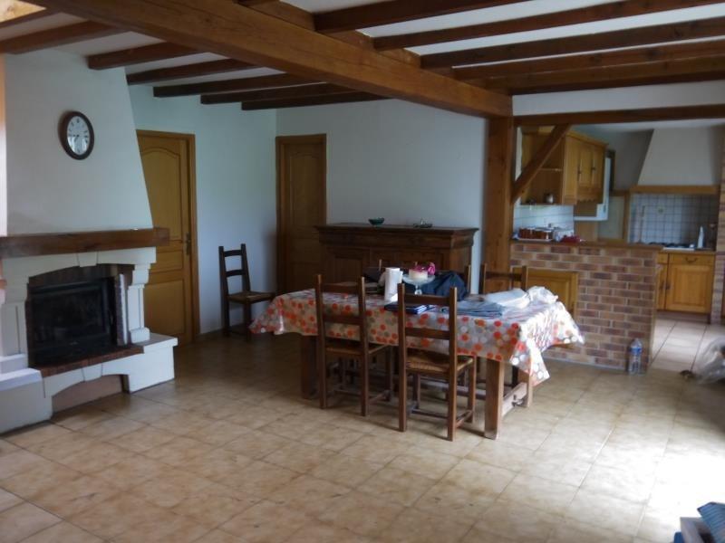 Sale house / villa Breval 188000€ - Picture 4