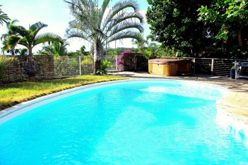 Vente de prestige maison / villa Saint gilles les bains 750750€ - Photo 5