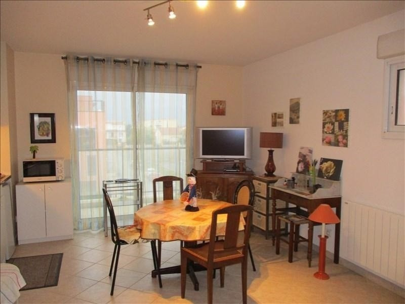 Location appartement Montelimar 436€ CC - Photo 1