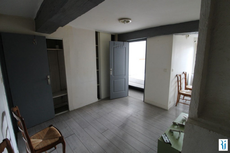Sale apartment Rouen 91 000€ - Picture 1