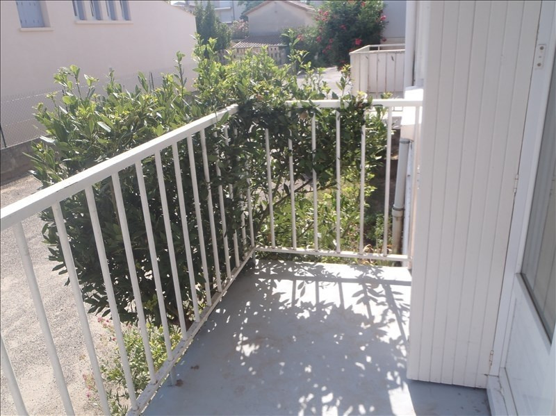 Location appartement Montelimar 575€ CC - Photo 2