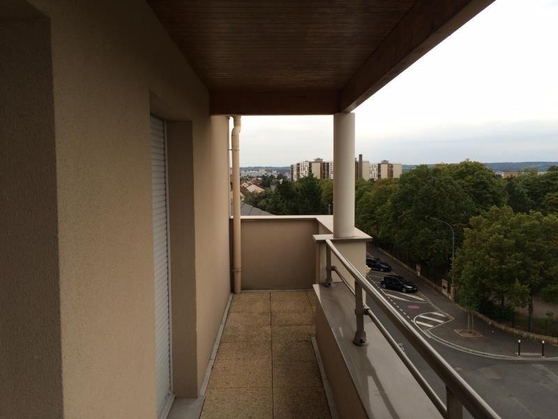 Location appartement Acheres 895€ CC - Photo 3