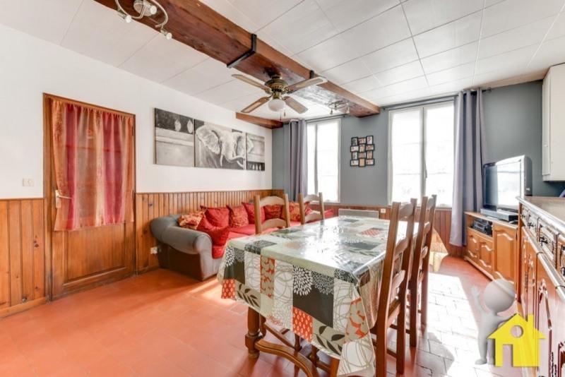 Sale house / villa Neuilly en thelle 162000€ - Picture 2